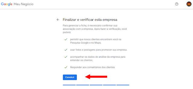 Como cadastrar minha empresa no Google