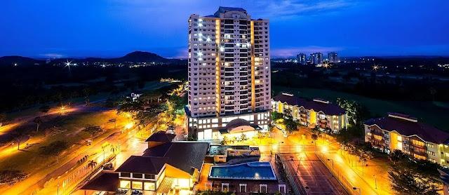 A'Famosa Resort Melaka Tempat Percutian Seisi Keluarga