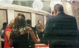 Σάλος με φωτογραφία που δείχνει τον Καμμένο να παίζει σε καζίνο του Λονδίνου