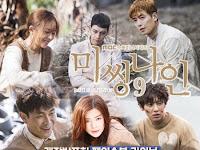Download Drama Korea Missing 9 Subtitle Indonesia