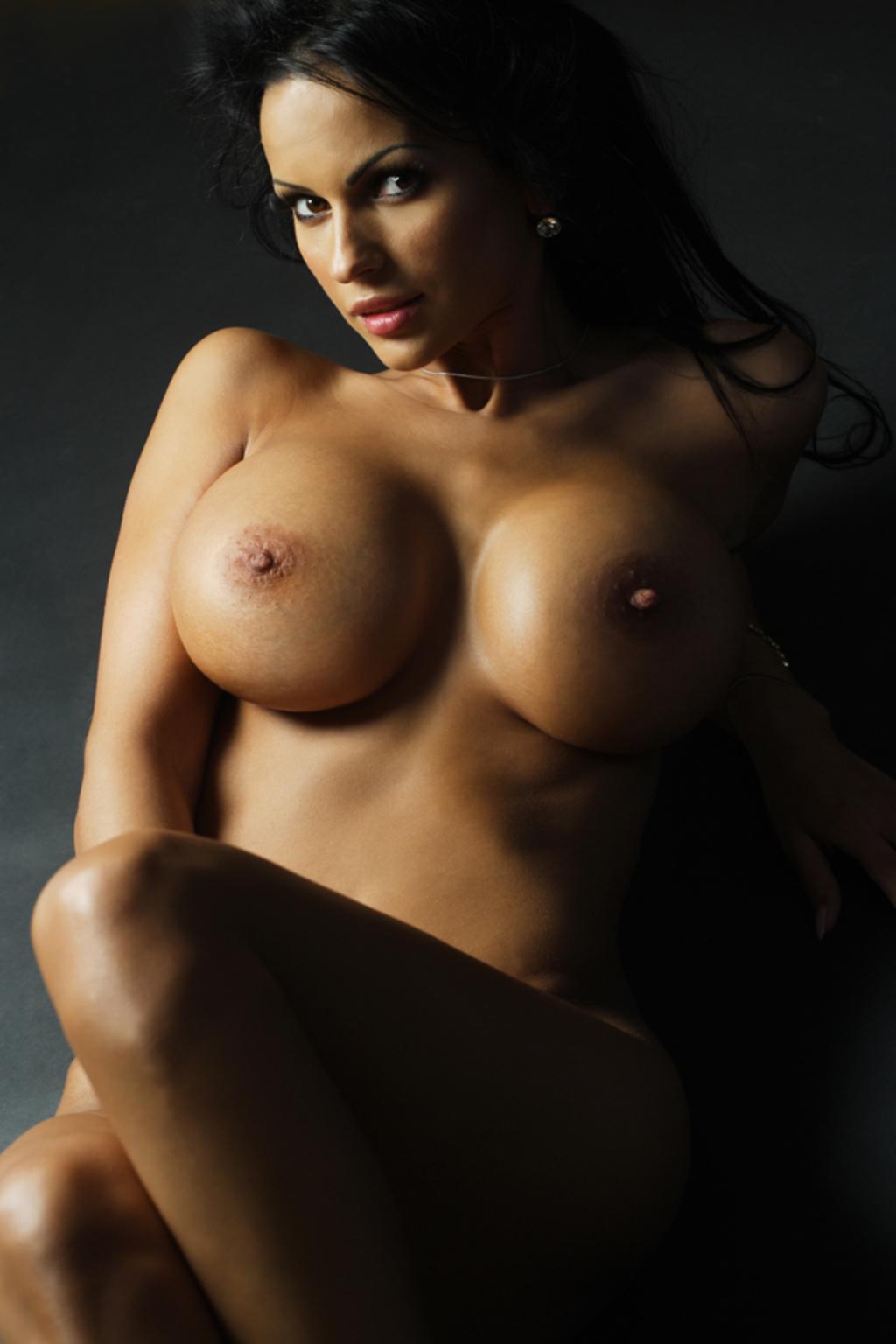Your adina barbu boobs many thanks