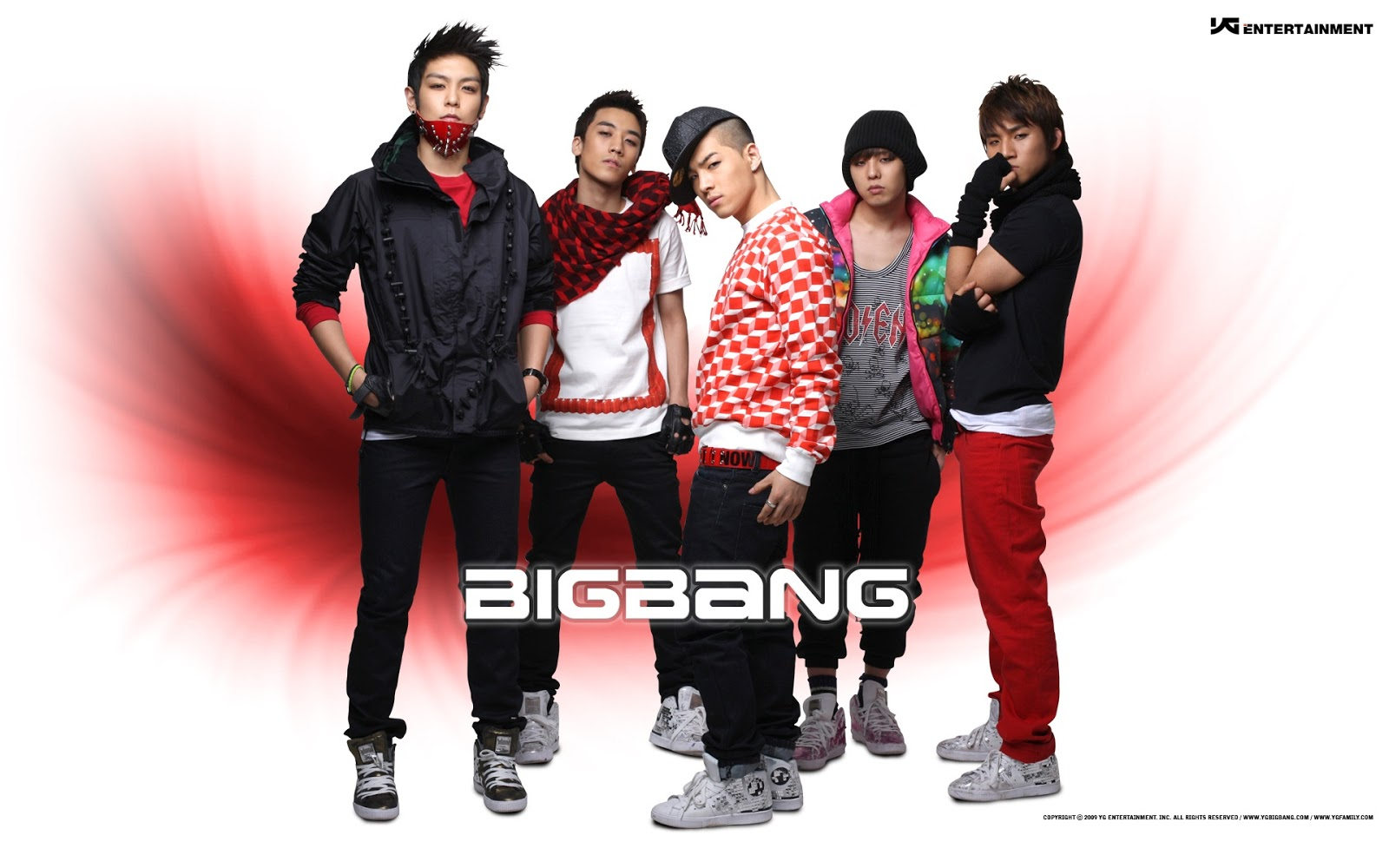 wallpaper the big bang - photo #12