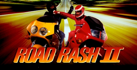 Road Rash II Free Download PC Game