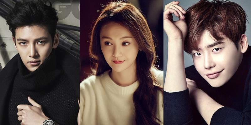 Phim Mỹ nam mỹ nữ Hoa - Hàn và những bằng chứng dao kéo vùng mũi-2016