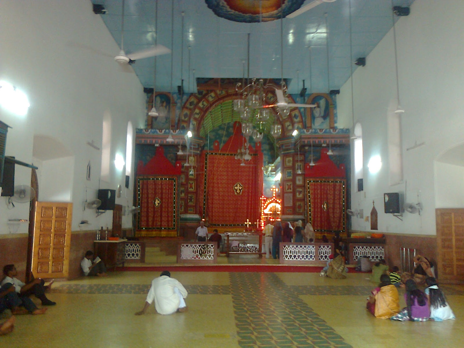 Kothamangalam Marthoman Church