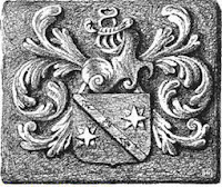 Coat of Arms Abrabanel