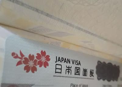 liberação do visto para yonsei
