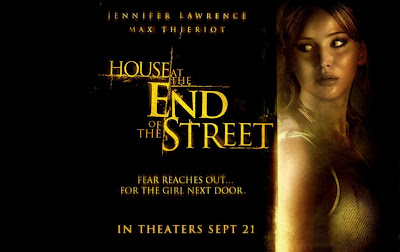 House at the end of the street Película