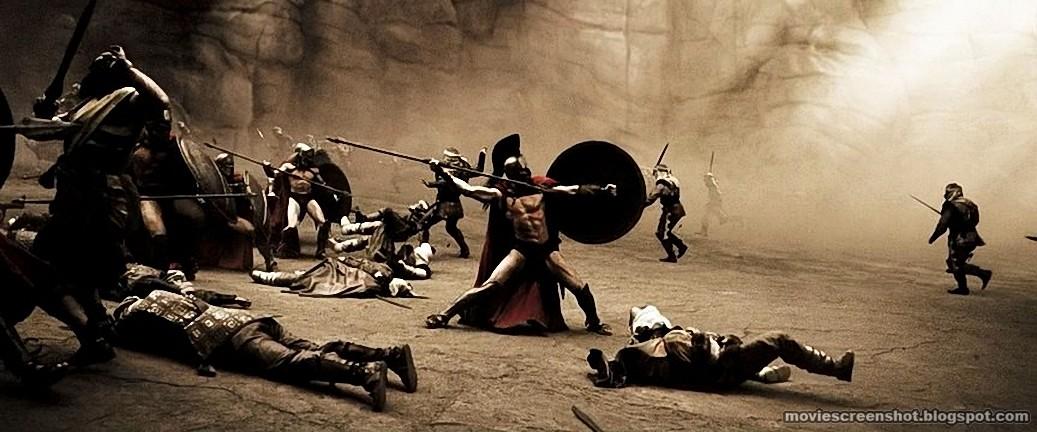 meet the spartans 300 imdb