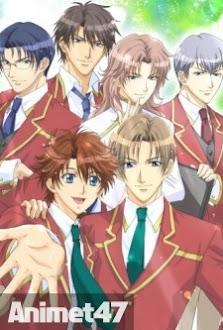 Gakuen Heaven -Thiên đường trai đẹp - Heaven Academy 2013 Poster