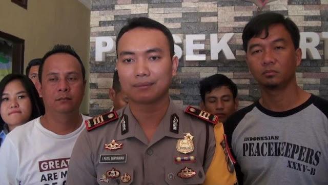 Suami Habisi Tetangga karena Perkosa Istrinya di Palembang