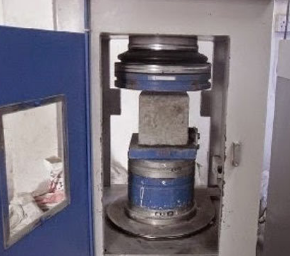 Concrete Test on Green or Fresh Concrete and Hardened Concrete