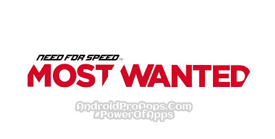 اخر اصدار من لعبة نيد فور سبيد need  For speed most wanted