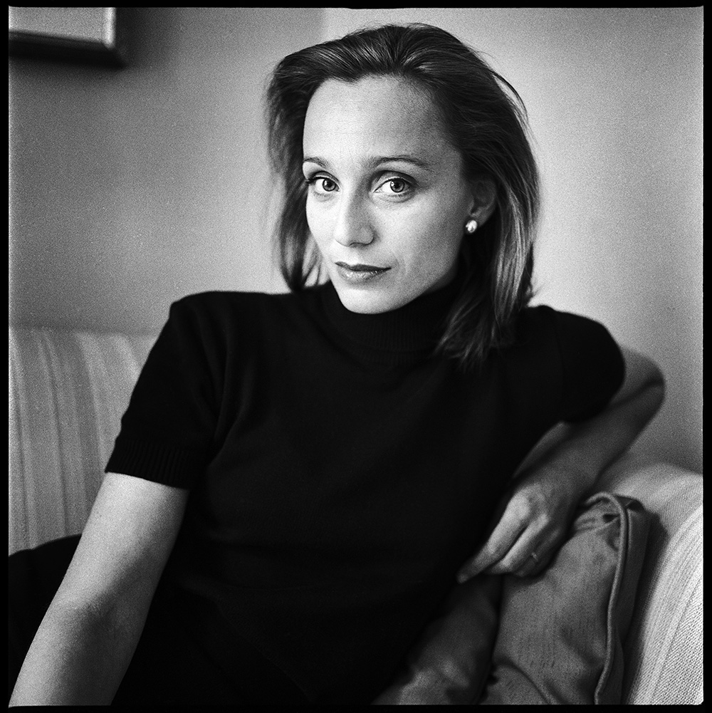 Kristin Scott Thomas Nude Photos 78