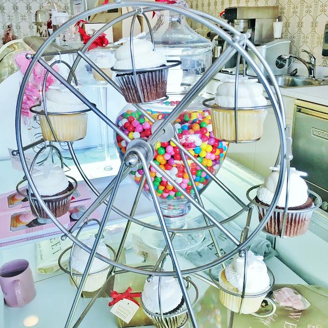 sweet cupcakes boston