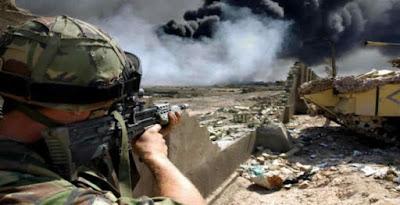 Οδηγός επιβίωσης: Όλα όσα πρέπει να κάνετε σε περίπτωση πολέμου