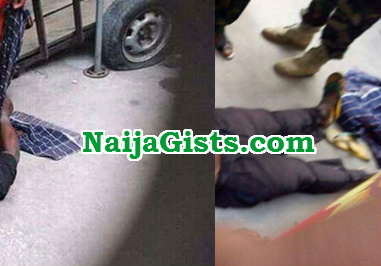 apc member shot dead rivers state