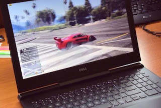 Dell Inspiron Gaming Laptop