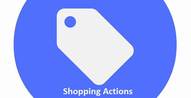 Google Ads ajoute les Promotions des marchands aux Shopping Actions