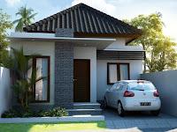 Daftar Tipe Rumah dan Luas Bangunannya