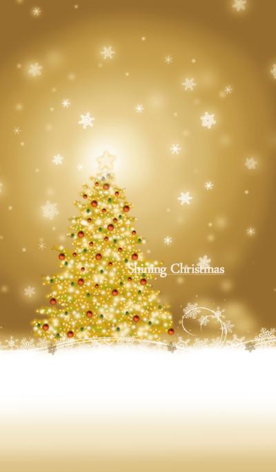 Shining Christmas