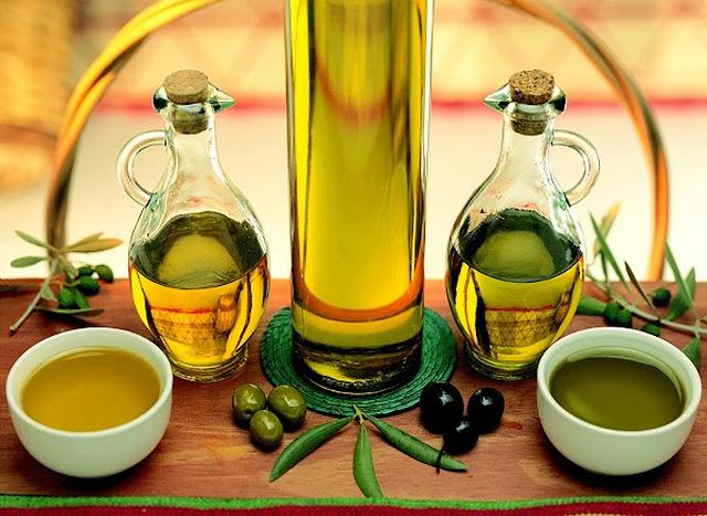 زيت الزيتون فوائده واستعمالاته الجمالية