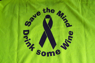 From the Couch to the Winery 5K