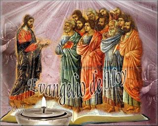 Resultado de imagen para Lucas 6,12-19