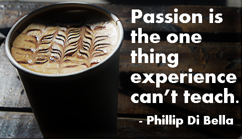 Image result for coffee and passion