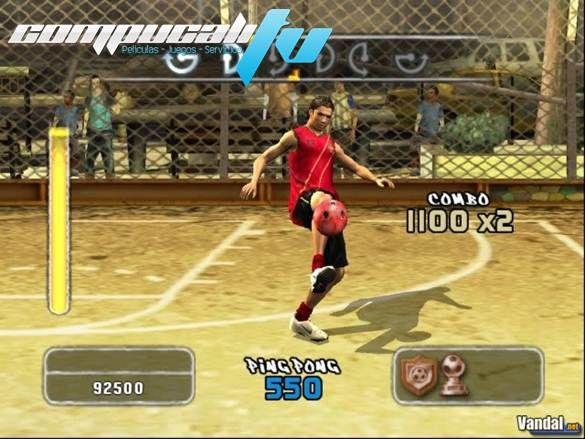 تحميل لعبة كرة الشوارع للكمبيوتر - رابط لعبة كرة قدم الشوارع - تحميل لعبة كرة الشوارع