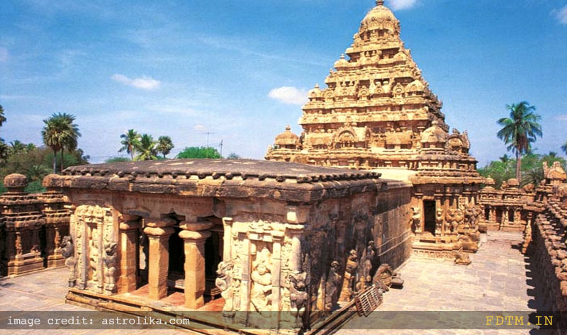 Kailasanathar Temple, Kanchipuram: Know The Religious Belief and Significance