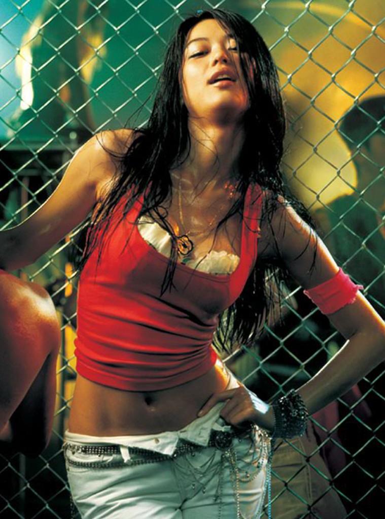 Gianna Jun Hot Sex 92
