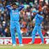 आईसीसी चैंपियंस ट्राफी : भारत हारा, ग्रुप बी बना 'ग्रुप आफ डैथ'