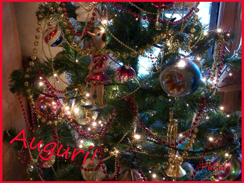 Il sasso nel pozzo blog albero di natale for Obi albero di natale