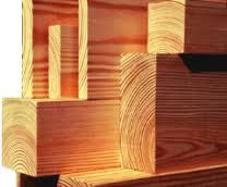 Armando Iachini  La madera es tan estética como problemática con condiciones climáticas no aptas para construir.