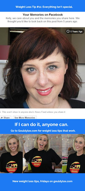 Lose weight forever, not temporarily! Get real advice from the sister you wish you had!