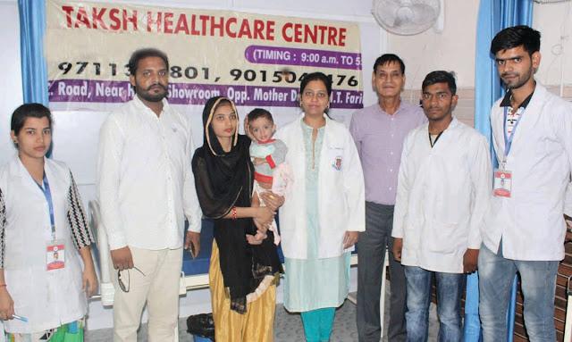 Taksh-Healthcare-Centre-faridabad