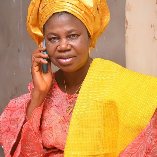 Bukola Awoyemi Arugba Honours Mother As She Marks Birthday