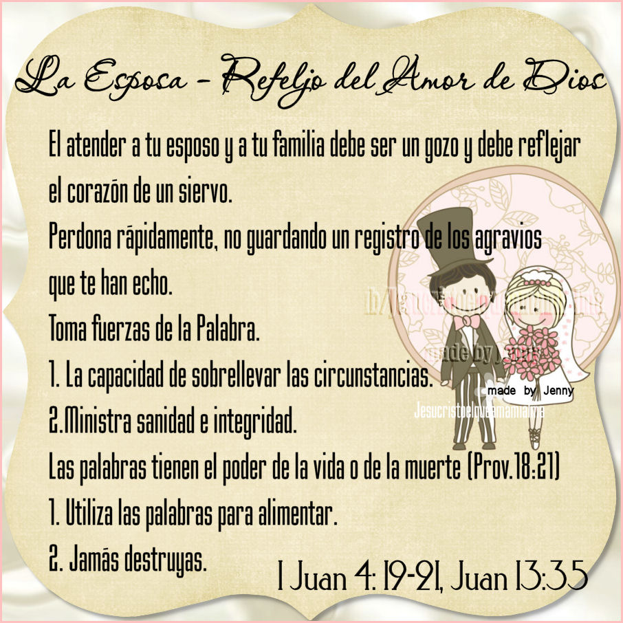 Matrimonio Segun Biblia : Principios biblicos para un matrimonio toda la vida