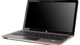 HP Pavilion dm4 Laptop Drivers Free Download