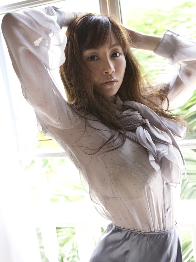 Anri Sugihara - NEW COVER GIRL 杉原杏璃 ♥ AN-mirage ♥ 2010.11.25 [100 Photo] 16+