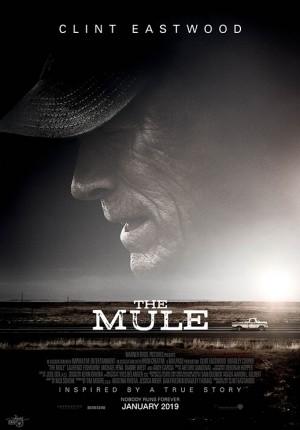 Film The Mule 2018