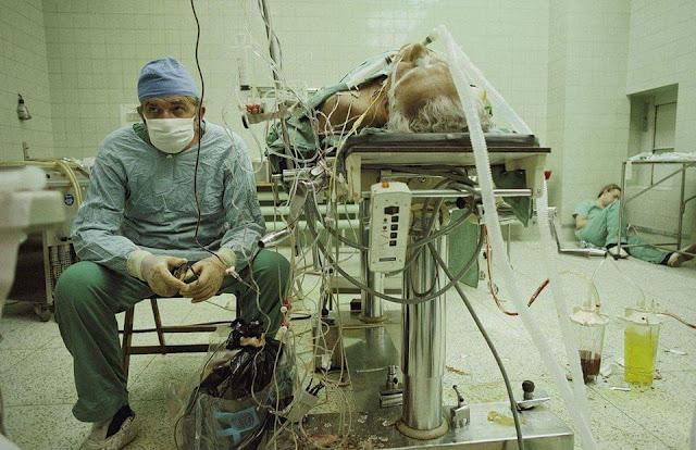 افضل صورة في عالم الطب
