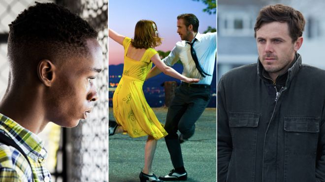 Golden Globes: Hollywood gears up for film and TV awards