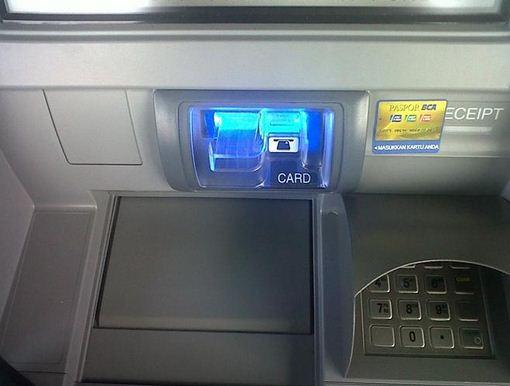 Apakah Bisa Setor Tunai Melalui Atm Baca Di Sini Informasi Perbankan