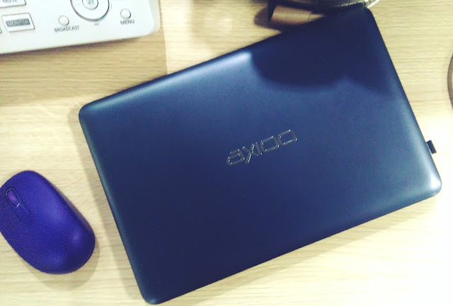 review Axioo MyBook 10