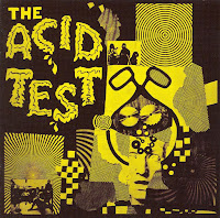 Ken Kesey's The Acid Test