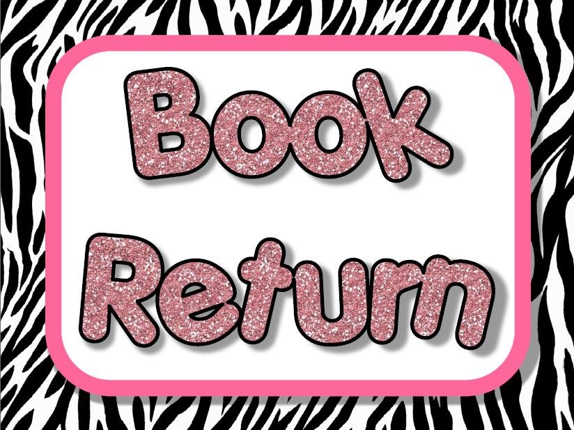 return library books sign classroom returning signs teen letters admit decor mom bin labels teaching august peace