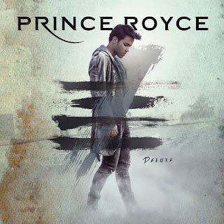 Prince Royce - Five (Deluxe) - Album Download, Itunes Cover, Official Cover, Album CD Cover Art, Tracklist
