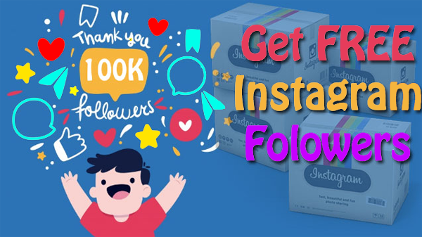 How to get more than 30 Instagram Followers every 24 Hours ||2018|| free followers on instagram
